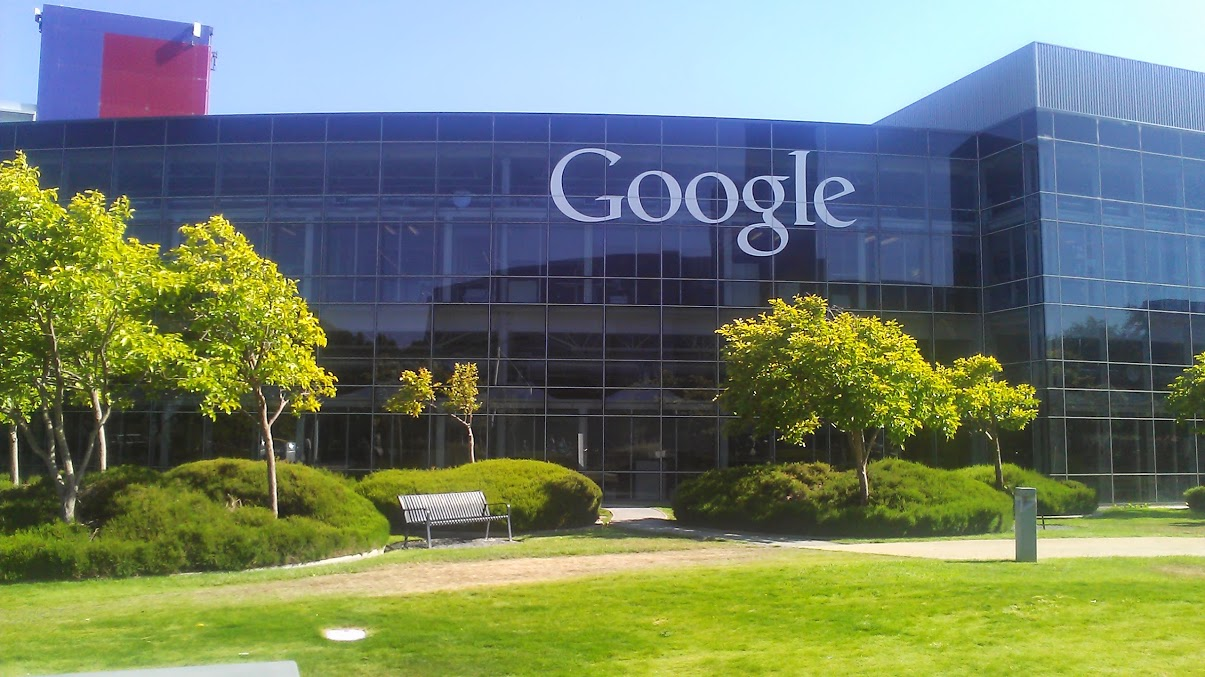 google-campus-building